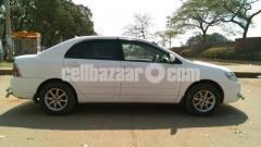 Toyota Corolla X Edition - Image 4/5