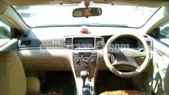 Toyota Corolla X Edition - Image 5/5