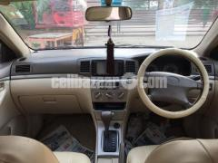Toyota Corolla X - Image 5/5