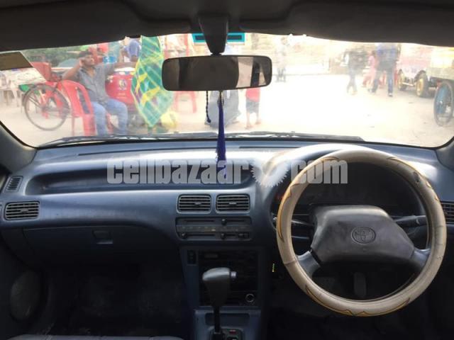 Toyota Corsa - 5/5