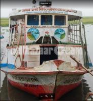 Water transport(Lounch-passanger carring)
