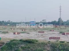 ৫ কাঠার আবাসিক প্লট @ কেরানীগঞ্জ