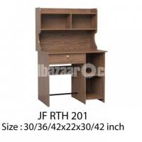 Reading table.