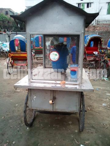 Food Cart - 2/3