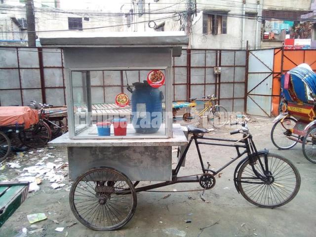 Food Cart - 3/3