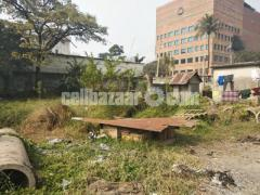 65 katha industrial land at kawranbazar - Image 3/4
