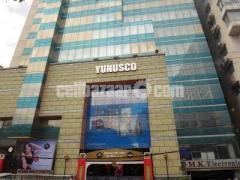চট্টগ্রাম ইউনেস্কো সিটি সেন্টার মারকেটে দোকান বিক্রি