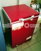 Transtec Chest Freezer | TFX-100 | 100 L
