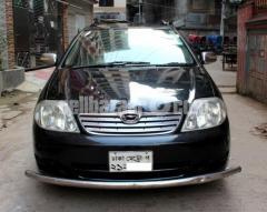 Toyota X Fielder 2004