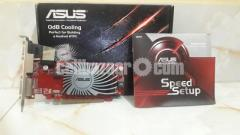 ASUS 1GB DDR3 GRAPHICS CARD
