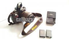 Nikon D5300 ( Camera Body only)