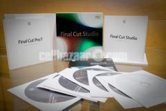 (MAC) Apple Final Cut Pro for Windows PC