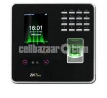 ZKTeco MB20 Face and Fingerprint Reader Access Control