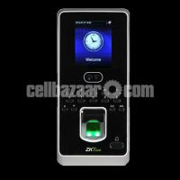 ZKTeco MultiBio-800H Face and Fingerprint Access Control