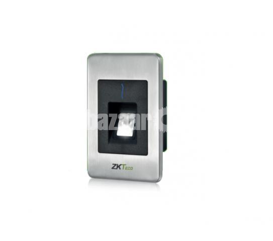 ZK FR-1500 Fingerprint/RFID Exit Reader Access Control