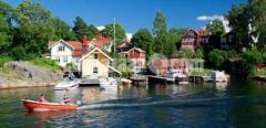 visa processing Sweden