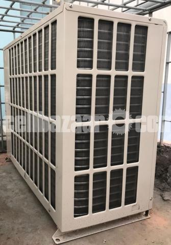 General AC 1.5 Ton Non-Inverter R22 - 5/5