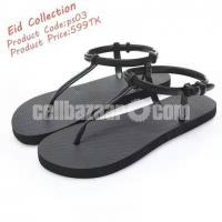 Women classic sandals
