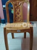 Akti new RFL plastic chair bikray hobe