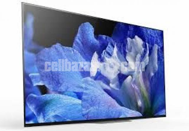 SONY BRAVIA 55A8F OLED Android TV - 3/3