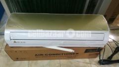 BRAND NEW MIDEA  1.5 TON SPILT AC 18000BTU - Image 4/5