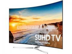 BRAND NEW 49 inch SAMSUNG MU7350 4K CURVED SMART TV