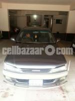 Self driven and well maintained CARINA TI
