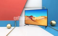 BRAND NEW 43 inch ANDROID SMART TV