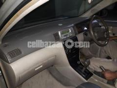 X Corolla 2003 - Image 4/5