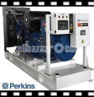Perkins 200 kva Generator
