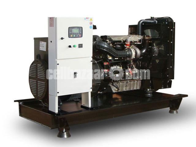 Perkins 200 kva Generator - 3/3