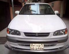 110 SE Saloon 1997