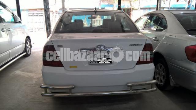 G Corolla 2001 - 1/1