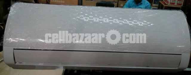 Midea 1.5 Ton Split Air Conditioner MSM-18CR - 1/4