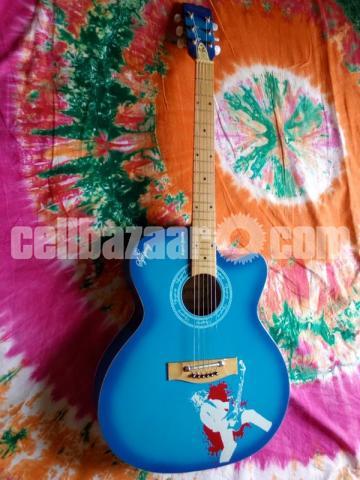 Guitar sami electronic - 1/1