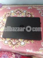 HP laptop Quad Core 15-BS520TU