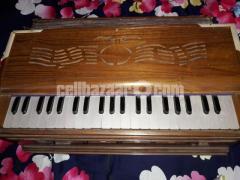 Harmonium (হারমোনিয়াম)