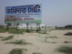 3 katha plot for sale in keraniganj