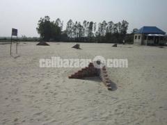 3 katha plot for sale in keraniganj