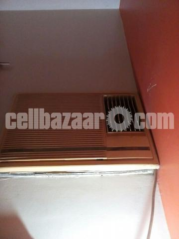 WINDOW AC FOR SELL - 1/2
