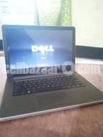 5th Generation Dell Inspiron 5458 laptop 4gb Ram 500GB