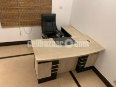 Office secretariat table