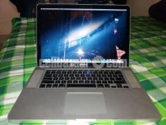 Apple MacBook Pro for sell
