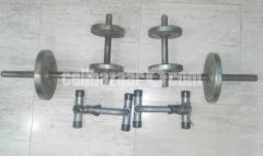 Gym Instruments