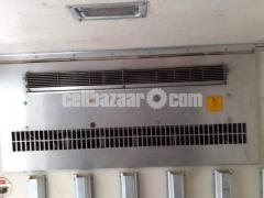 Refrigerator VAN (Isuzu NKR) - Image 4/5