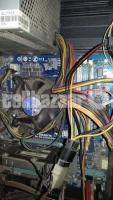 core i3 Desktop CPU