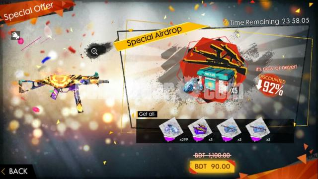 Free Fire Daimond Sell ???? - 1/2