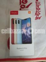 Xiomi Redmi 6 Pro
