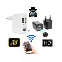 Spy Camera Powerbank Wifi IP Camera with Voice&Video Recorder