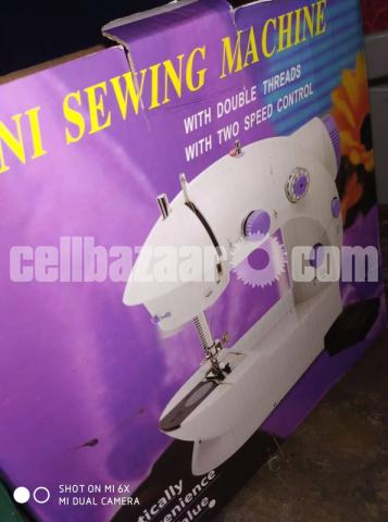 Sewing Machine - 1/4